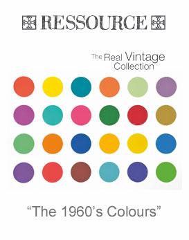 ressource collectie 1960