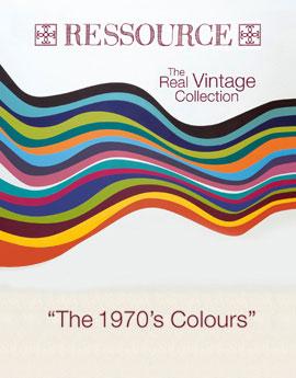 ressource verf collectie 1970