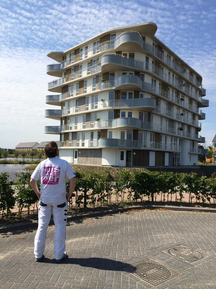 Amadeus Den Haag HuisMakeOver ProVast